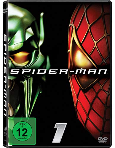 Spider-Man [Import anglais] de Sony Pictures Home Entertainment Gmbh