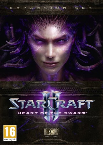 Starcraft II : Heart of the Swarm [import anglais] de Blizzard