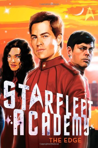Starfleet: The Edge: Starfleet Academy de S & S International