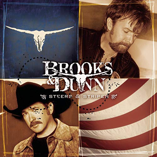 Steers and Stripes [Import USA] de BMG