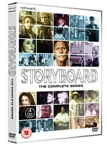 Storyboard - The Complete Series [DVD] [Import anglais] de Network