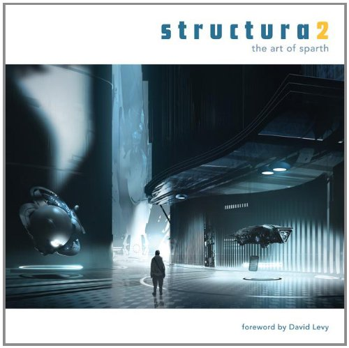 Structura 2: The Art of Sparth de #N/A