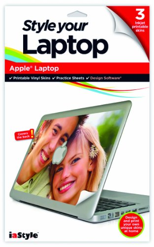 Style your Laptop - Apple Laptop [Product Key Card] [import anglais] de Focus