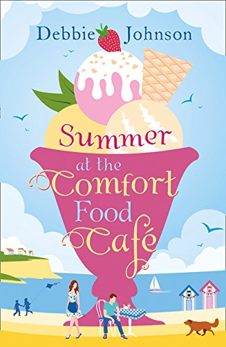 Summer at the Comfort Food Cafe de One More Chapter