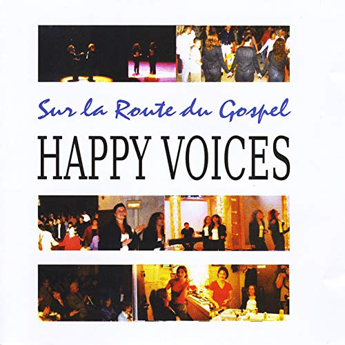 Sur La Route Du Gospel [Import allemand] de Sergent Major