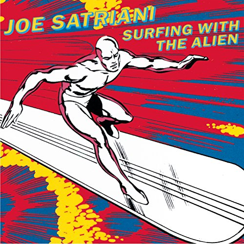 Surfing with the Alien de Epic
