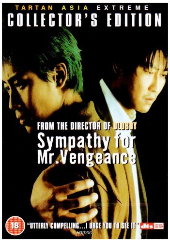 Sympathy for Mr. Vengeance [Collector's Edition] [Import anglais] de PALISADES
