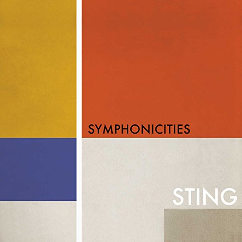 Symphonicities de Deutsche Grammophon