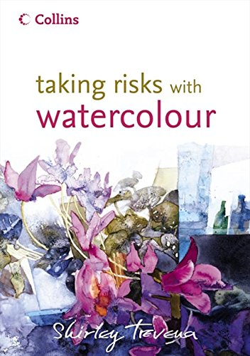 Taking Risks With Watercolour. de Books/DVDs