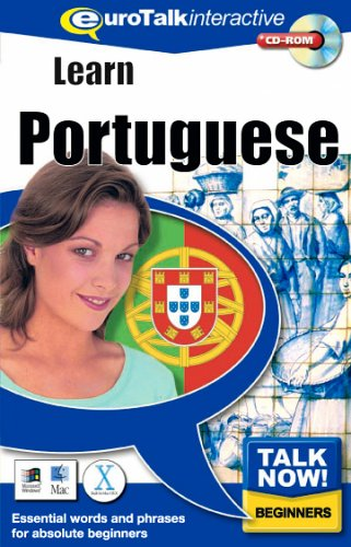 Talk now portugais de EuroTalk