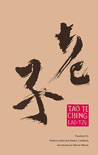 Tao Te Ching de Hackett Publishing Co, Inc