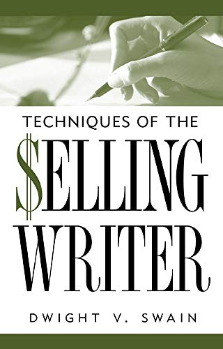 Techniques of the Selling Writer de University of Oklahoma Press