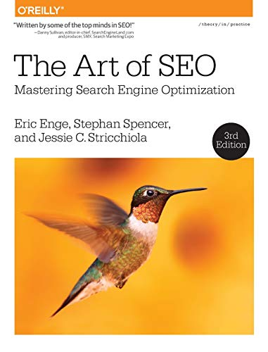The Art of SEO 3e de O′Reilly