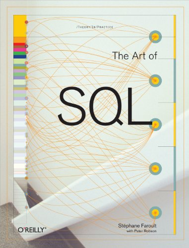 The Art of SQL de O′Reilly