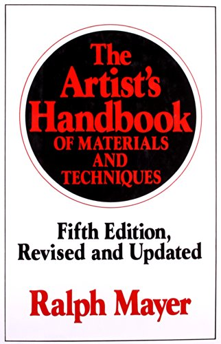 The Artist's Handbook of Materials and Techniques: Fifth Edition, Revised and Updated de Viking