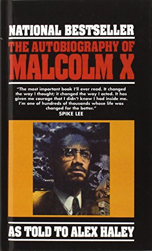 The Autobiography of Malcolm X de Perfection Learning Prebound