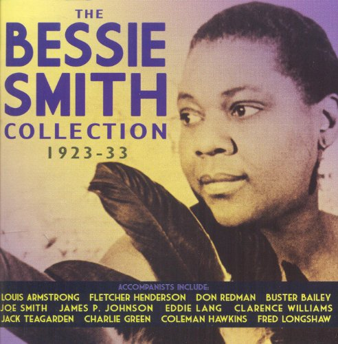 Bessie Smith Collection de Acrobat Music