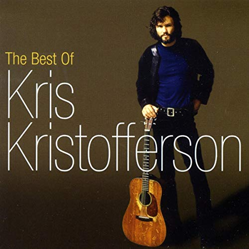 The Very Best of Kris Kristofferson de Sony Bmg Music UK
