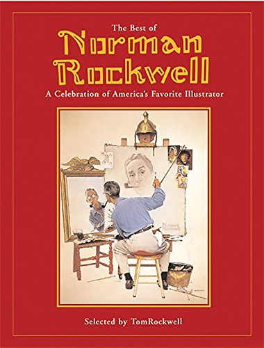 Best of Norman Rockwell de Running Press Adult