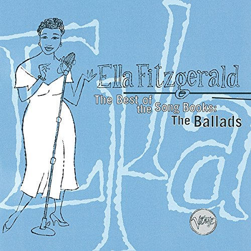 The Best Of The Songbooks - The Ballads de Verve