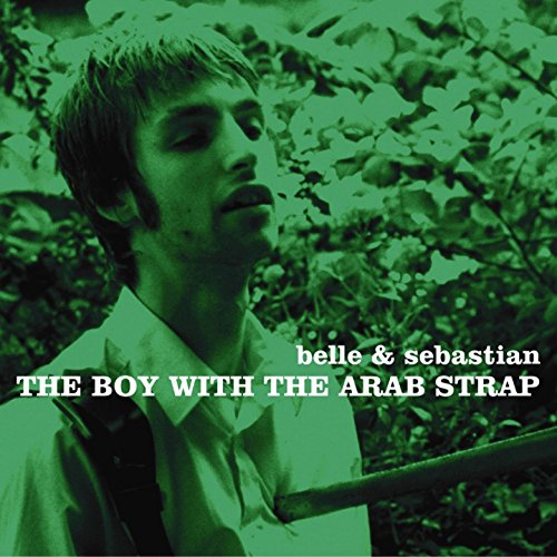 The Boy With The Arab Strap : Belle & Sebastian -CD Album de Jeepster