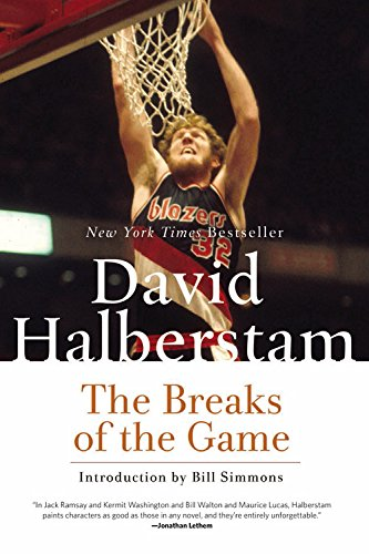 The Breaks of the Game de Hachette Books