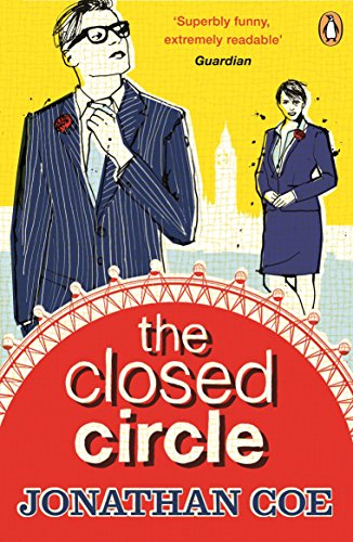 The Closed Circle de Penguin