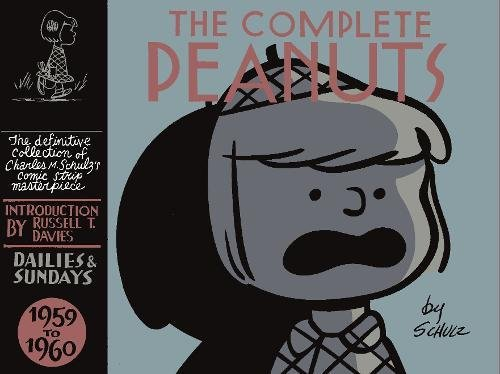 The Complete Peanuts 1959-1960: Volume 5 de Canongate Books Ltd