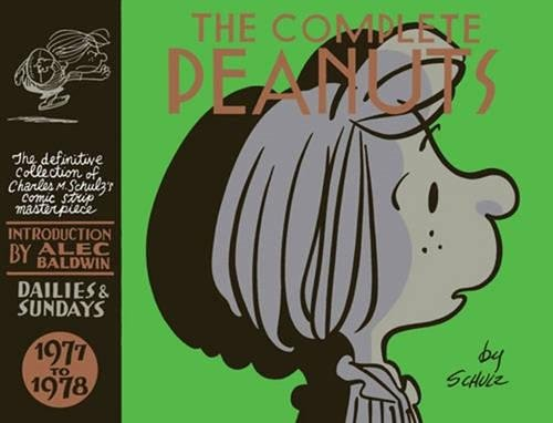 The Complete Peanuts 1977-1978: Volume 14 de Canongate Books Ltd
