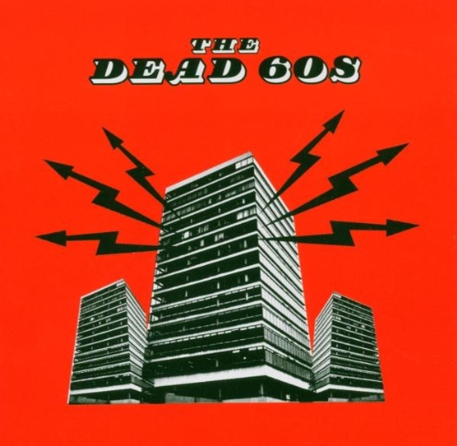 The Dead 60'S de Deltasonic