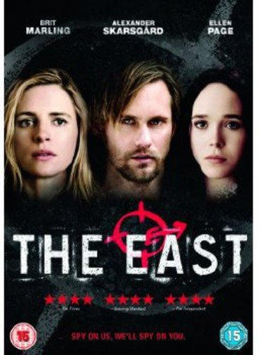 East [Edizione: Regno Unito] [Import anglais] de 20Th Century Fox