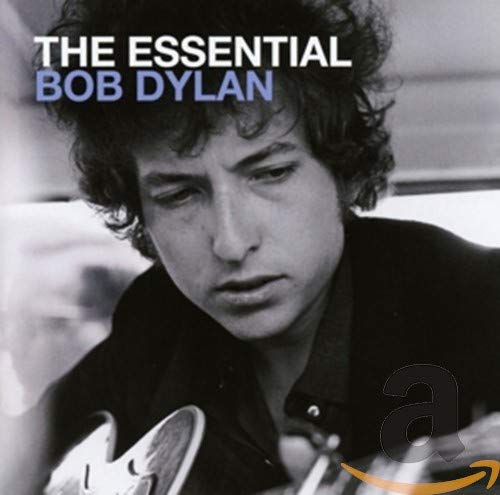 The Essential Bob Dylan [Import allemand] de COLUMBIA