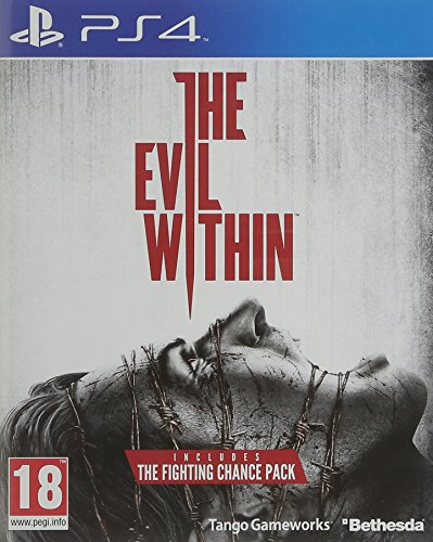 The Evil Within [import anglais] de Bethesda
