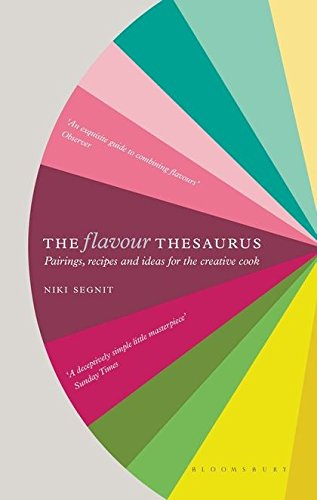 The Flavour Thesaurus de Bloomsbury Publishing PLC