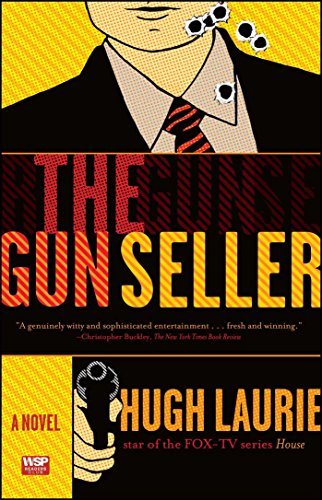 The Gun Seller de Washington Square Press