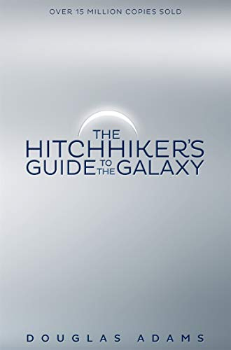 The Hitchhiker's Guide to the Galaxy de Pan Books