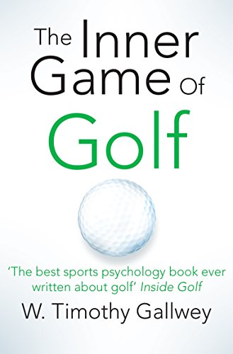 The Inner Game of Golf de Pan Books