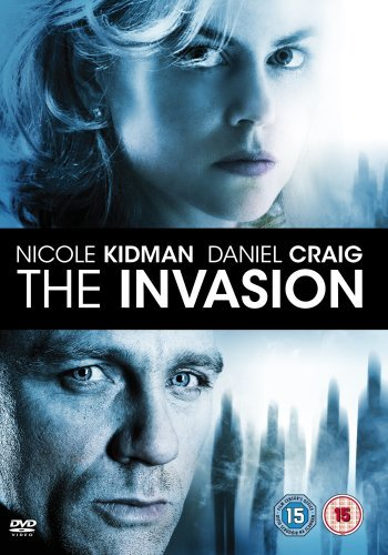 The Invasion [Import anglais] de WARNER HOME VIDEO