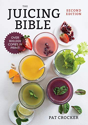 The Juicing Bible de Robert Rose Inc