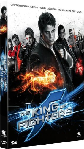 The King Of Fighters de Aventi Distribution