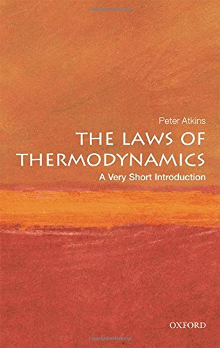 The Laws of Thermodynamics: A Very Short Introduction de OUP Oxford