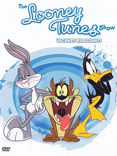 The Looney Tunes Show - Vacanze rilassanti Stagione 01 Volume 02 [Import anglais] de Warner Home Video