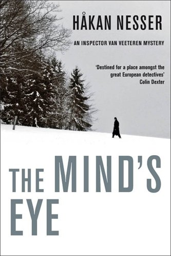 The Mind's Eye de Pan Books
