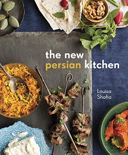 The New Persian Kitchen: [A Cookbook] de Ten Speed Press