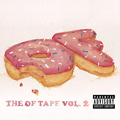 The Of Tape Vol. 2 [Couverture aléatoire] de Columbia Group
