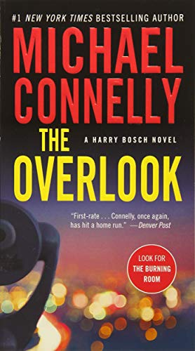 The Overlook de Grand Central Publishing