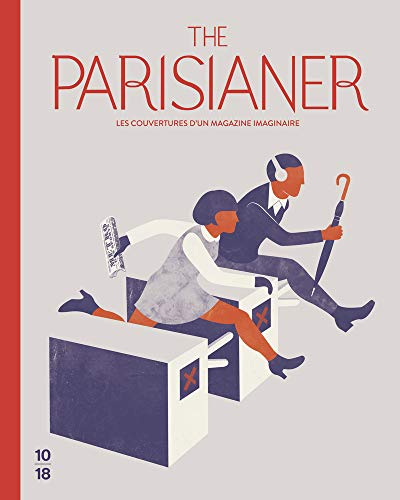 The Parisianer de 10/18