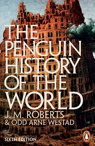 The Penguin History of the World: 6th edition de Penguin