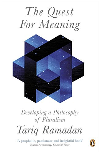 The Quest for Meaning: Developing a Philosophy of Pluralism de Penguin