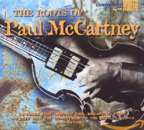 The Roots of Paul Mccartney de Snappers